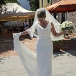 Wedding dress Lucca